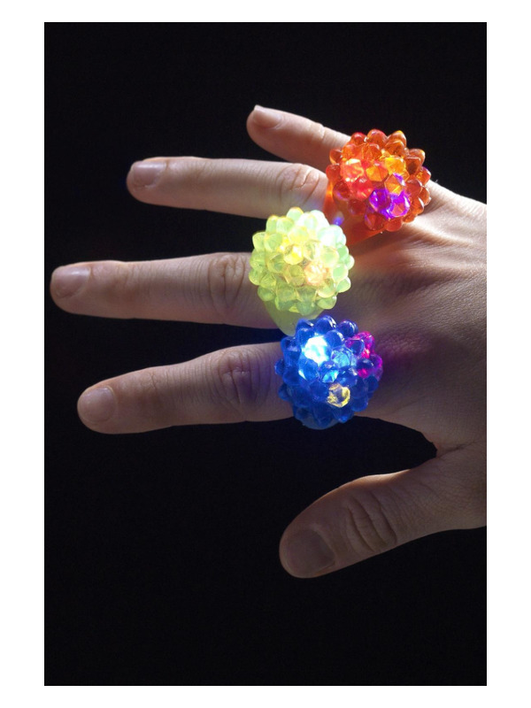 Jelly Ring, Assorted Colours