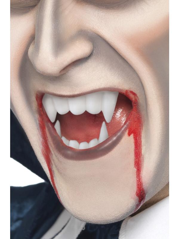 Smiffys Make-Up FX, Vampire Blood, Red, 28ml/1 oz Tube