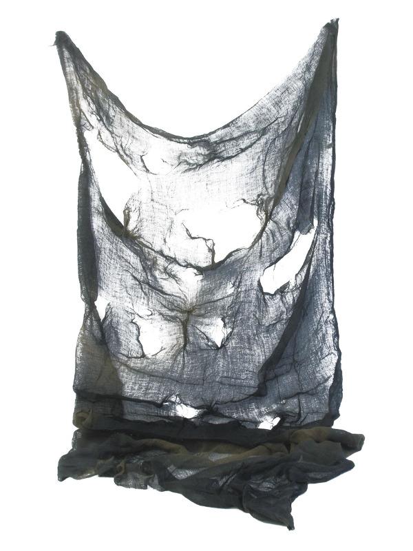 Creepy Cloth, Grey, 75cm x 180cm