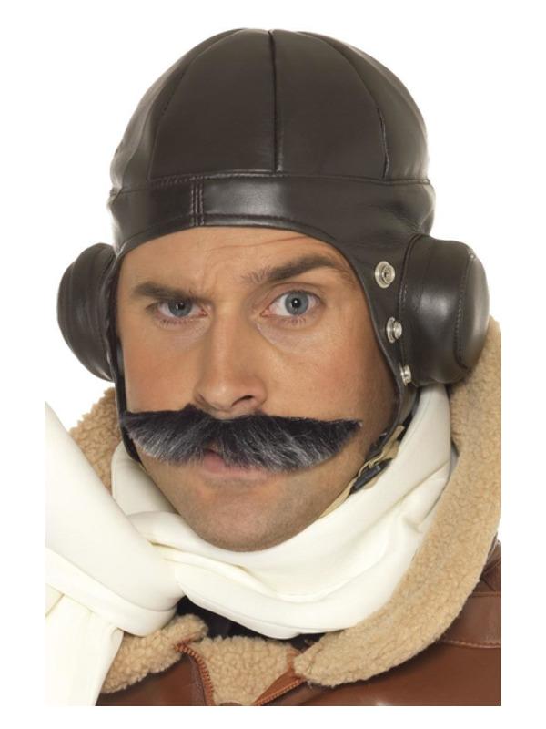 Flying Helmet, Brown