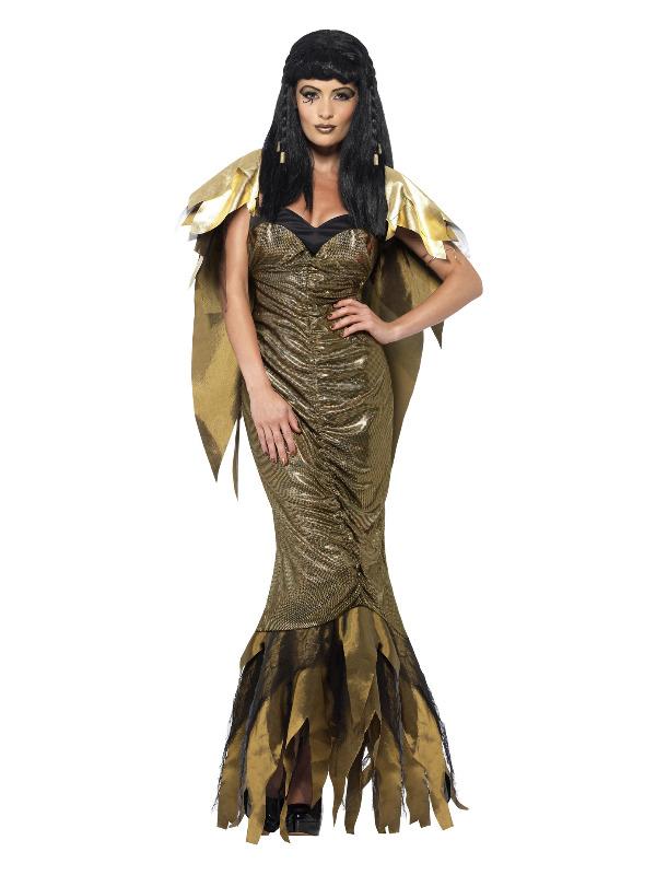 Dark Cleopatra, Gold
