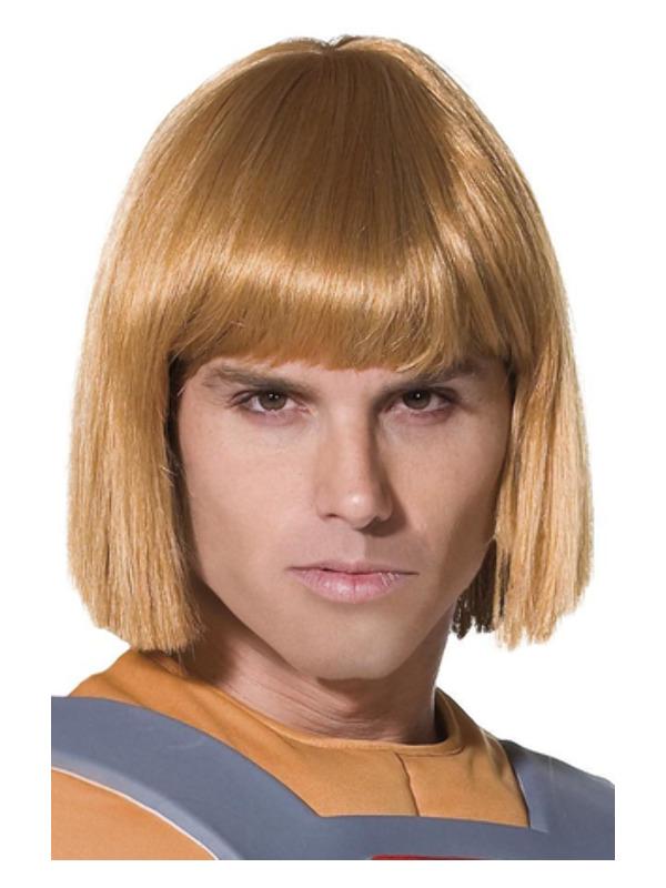 He-Man Wig, Blonde