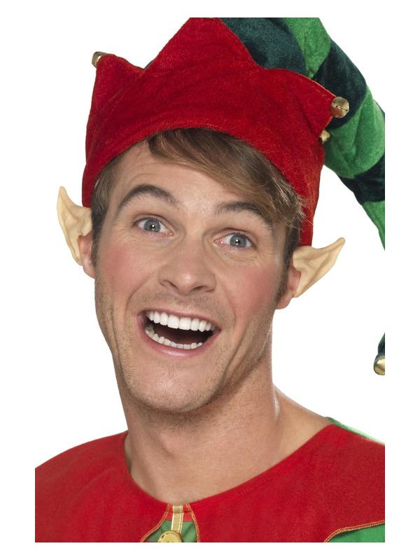 Elf Ear Tips, Nude