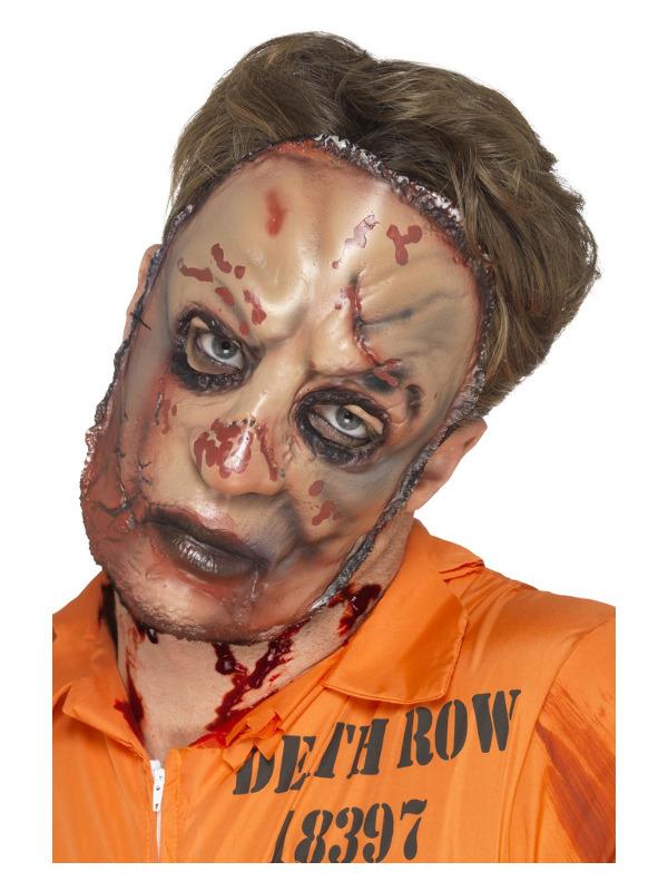 Zombie Flesh Mask, Full Face
