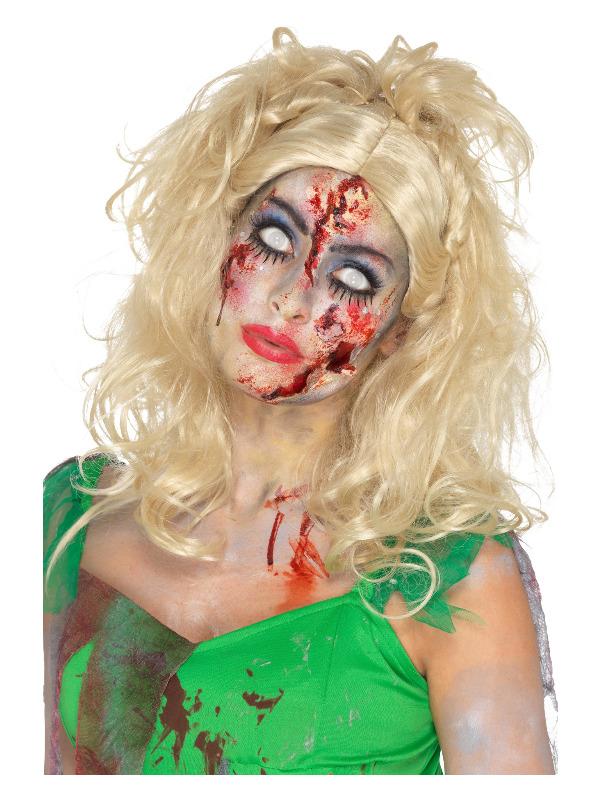 Zombie Fairy Wig, Blonde