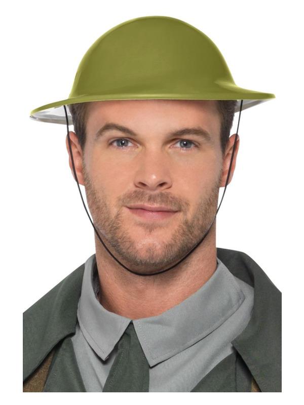 WW2 Tommy Hat, Green