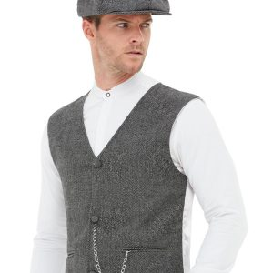 20s Gangster Kit, Grey