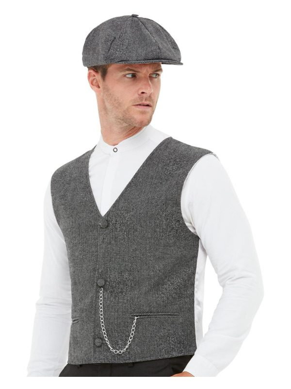 20s Gangster Kit, Grey